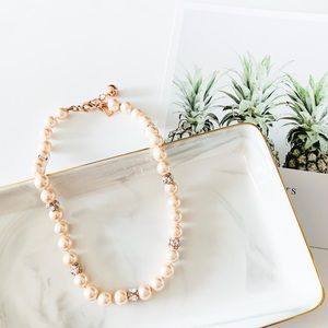 ❗️LAST1❗️Kate Spade Lady Marmalade Pearl Necklace
